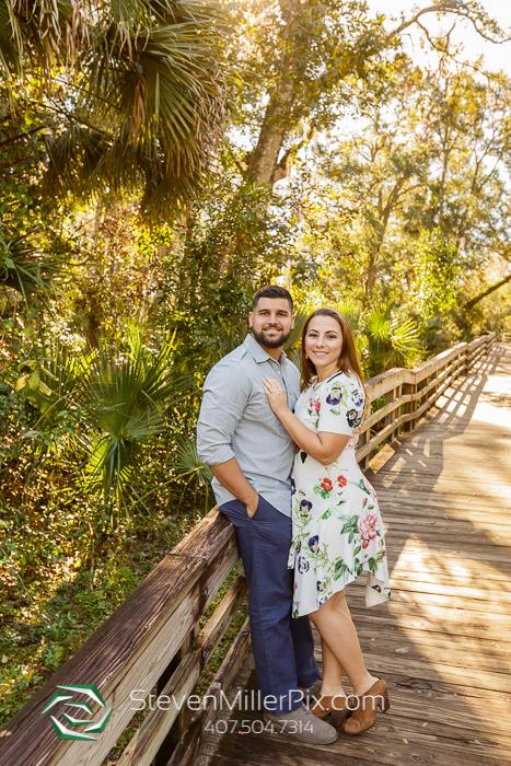 Wedding Photographers Wekiwa Springs State Park