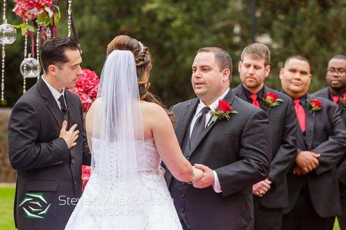 Hard Rock Hotel Weddings Orlando