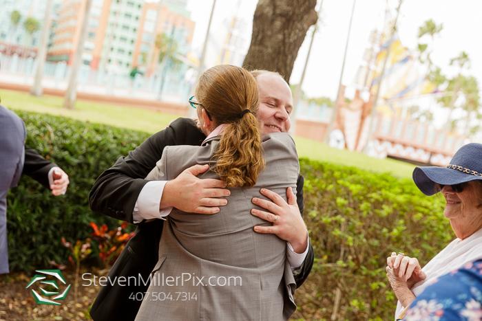 LGBT Wedding Photographer Orlando