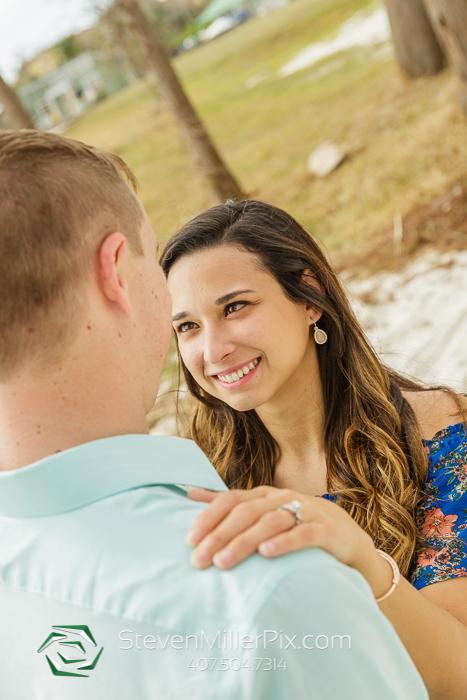 Paradise Cove Orlando Wedding Photographers