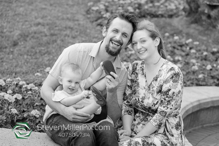 Grand Floridian Family Photos