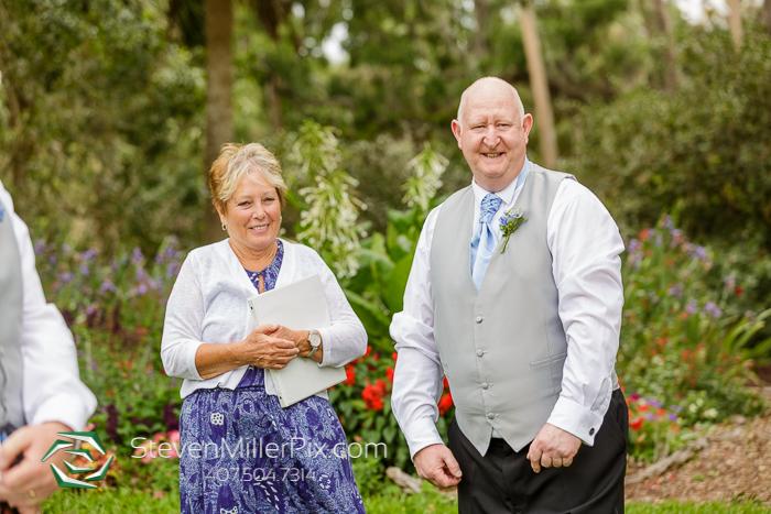 Bok Tower Gardens Intimate Wedding Photographers