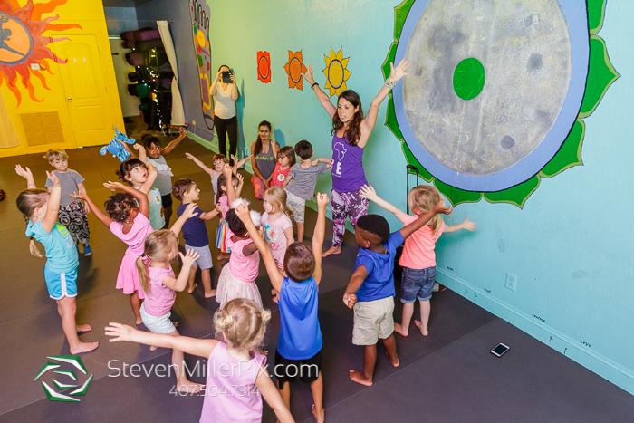 Orlando Main Streets | Audubon Park Garden District Kidsfest