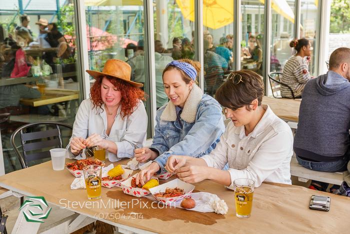 Friends & Allies Brewing Event Photographers Austin Texas