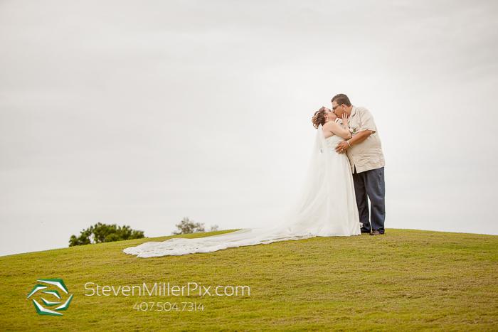 Kissimmee Wedding Mosaics Golf Course Restaurant at Stonegate in Solivita