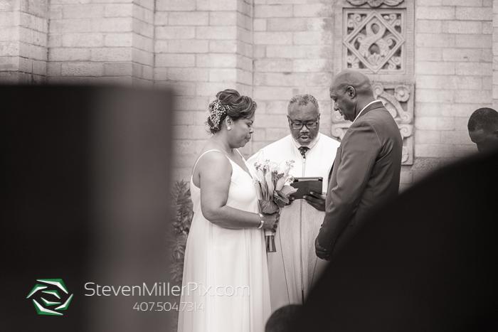 Weddings At Maitland Arts Center