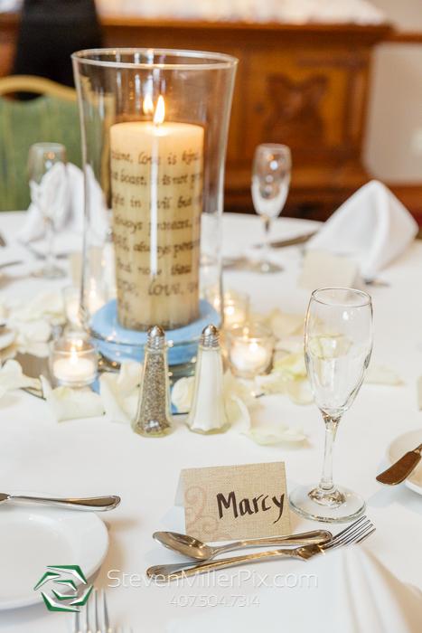 Mission Inn Resort Legends Golf Club Intimate Wedding