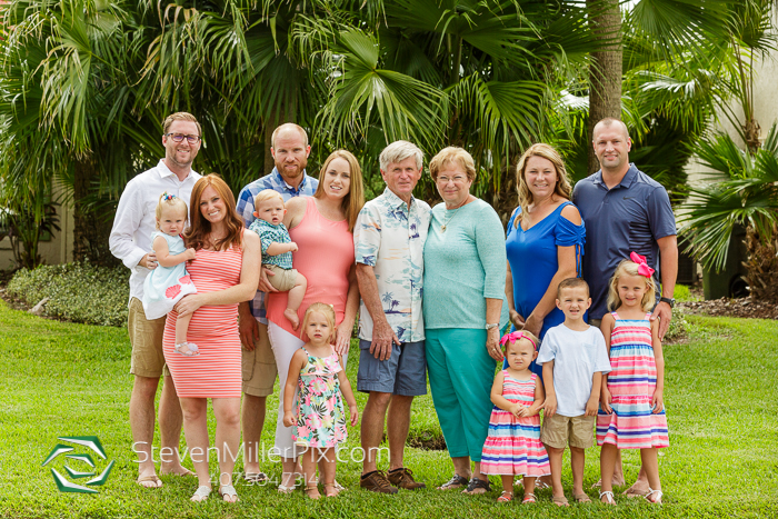 Kissimmee Family Session Holiday Inn Club Vacations at Orange Lake Resort
