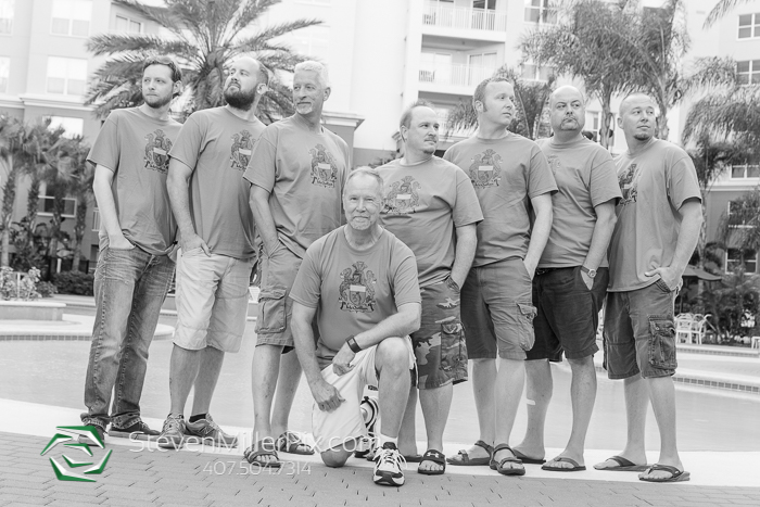 Orlando Family Portrait Photographers Steven Miller