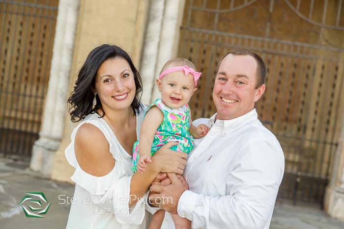 Family Portrait Photographers Lakeland Florida