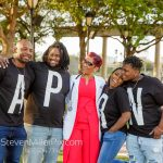 Family Photos Cranes Roost Park Orlando