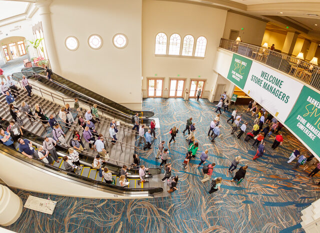 Convention Center Photographers Orlando