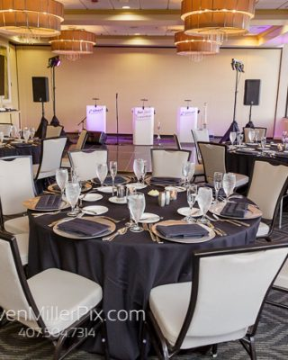 Orlando Citrus Club Downtown Professional Event Photographers