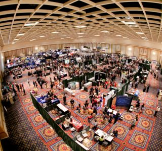 Trade Show Conferences | Conventions