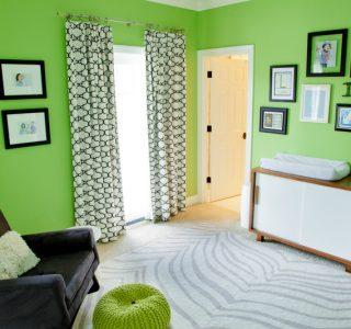 Interior Room Shots