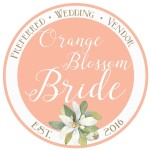 Orange Blossom Bride Weddings Orlando