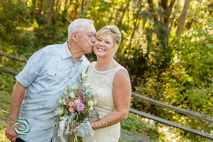 Marriott Lake Mary Wilsons Landing Weddings