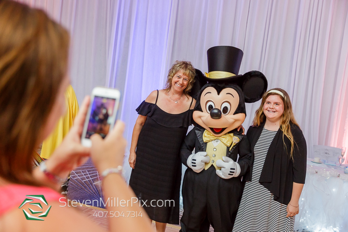 Orlando Disney Wedding Photograhpers