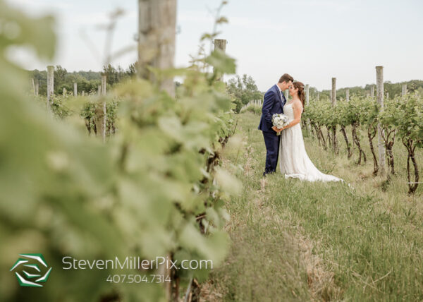 Upstate New York Winery Weddings