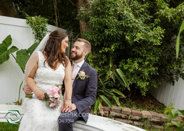 Intimate VRBO Weddings Orlando