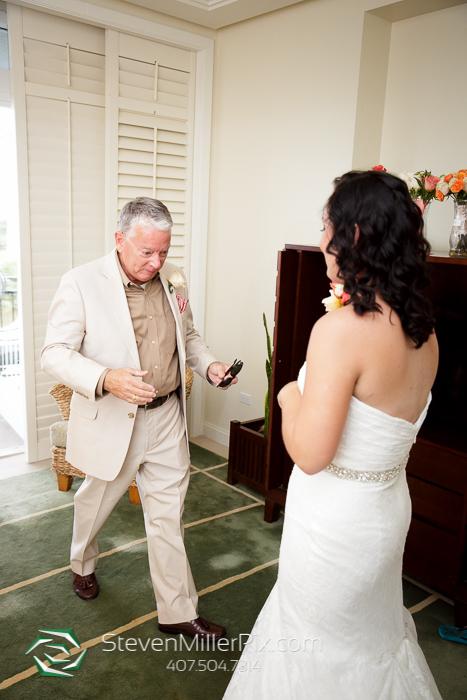Hammock Beach Resort Wedding Photographers   Palm Coast Florida Weddings
