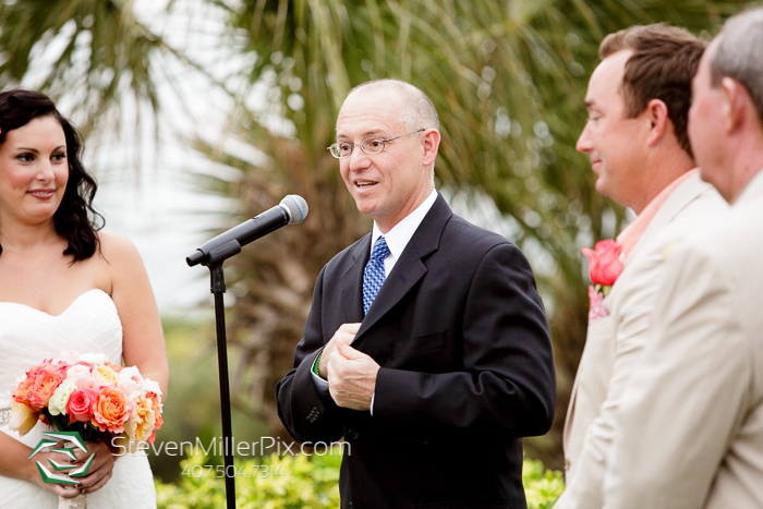 Hammock Beach Resort Wedding Photographers | Palm Coast Florida Weddings