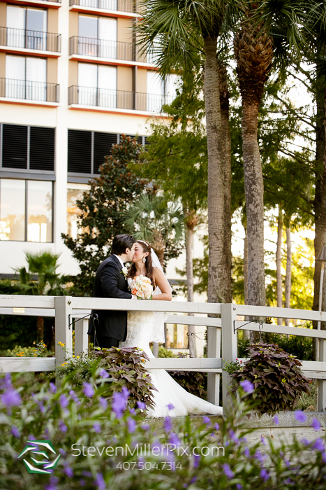 hyatt regency grand cypress wedding photos | orlando wedding photographers
