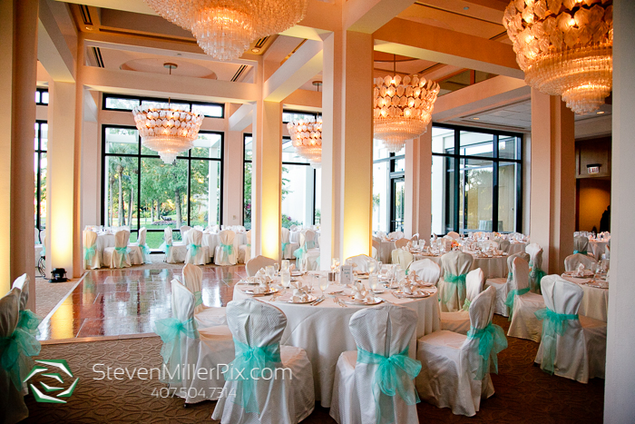 Hyatt Regency Grand Cypress Wedding Photos Orlando Photographers