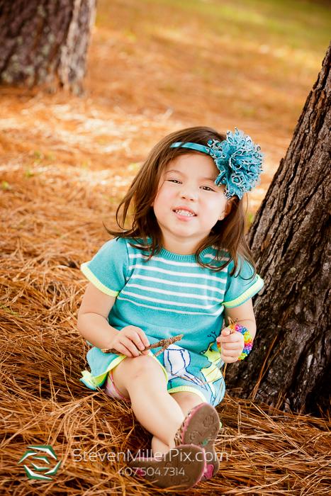 Cypress Grove Park Photos | Orlando Kids Photographers