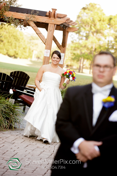 Dubsdread Orlando Wedding Photographers | Renaissance Seaworld Weddings