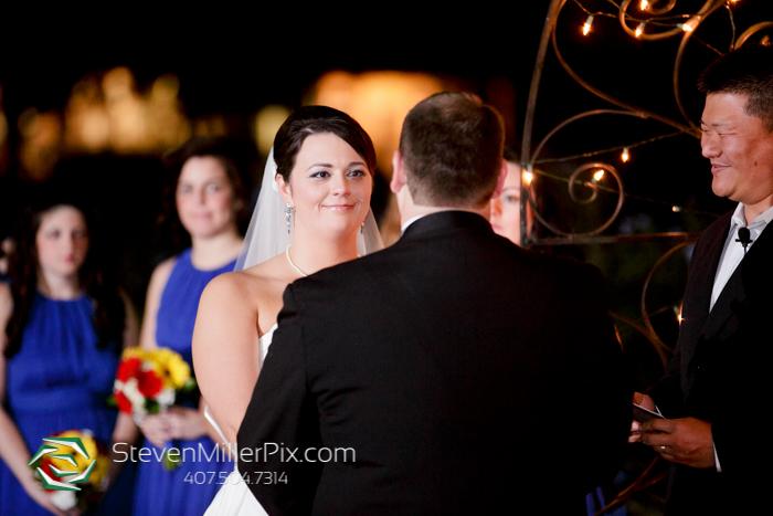 Dubsdread Orlando Wedding Photographers | Renaissance Seaworld Weddings