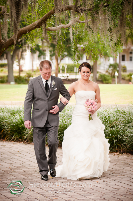 Historic Dubsdread Ballroom Orlando Wedding Photographers