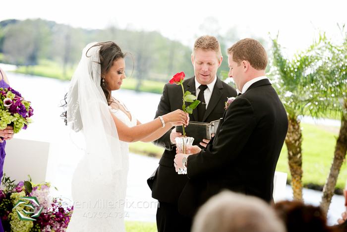 Orlando Wedding Photographers   Hyatt Regency Grand Cypress Weddings