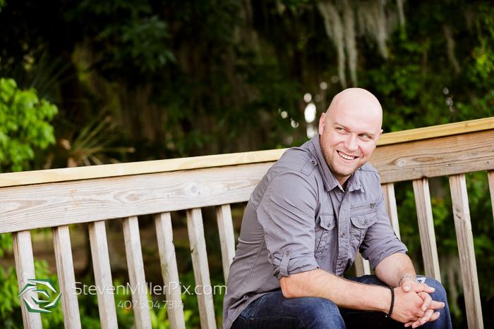 Orlando Wedding Photographer Steven Miller | Courtyard at Lake Lucerne Weddings