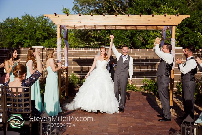 Noah's Event Venue Wedding Photographer Lake Mary Florida