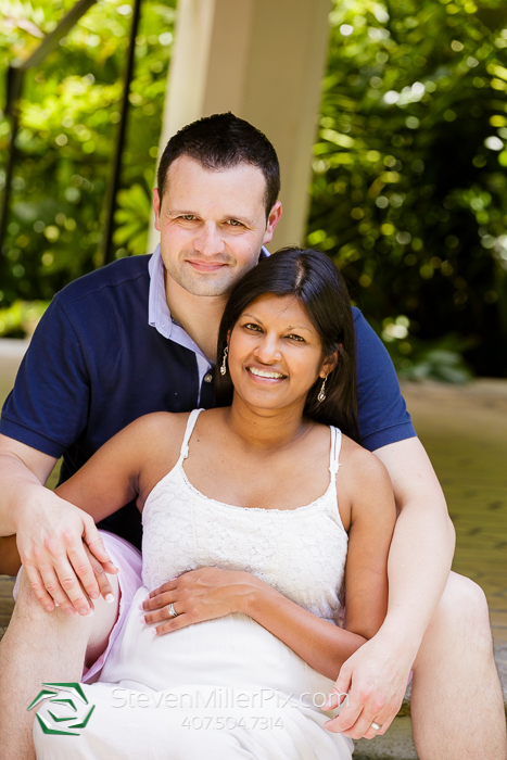 Winter Park Orlando Maternity Photographers