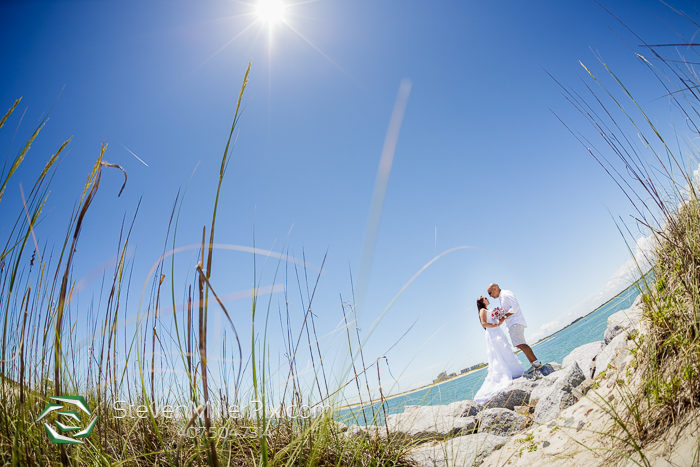 Lighthouse Point Park Weddings | Ponce Inlet Wedding Photographers
