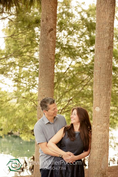 Rosen Shingle Creek Resort Weddings   Downtown Orlando Engagement Session