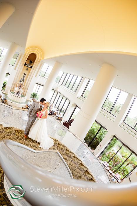 Destination Weddings at Hyatt Regency Grand Cypress