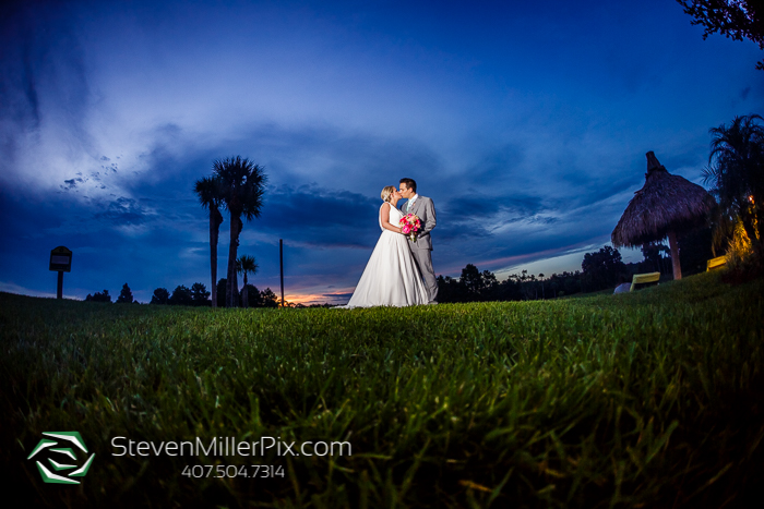 Destination Weddings at Hyatt Regency Grand Cypress