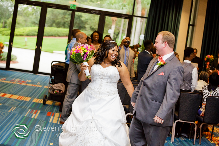 Orlando Wedding Photographer | Hyatt Regency Grand Cypress Weddings