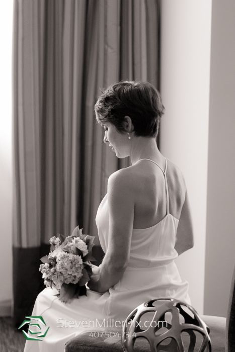 Hyatt Regency Orlando Wedding Photographers | Steven Miller Photography