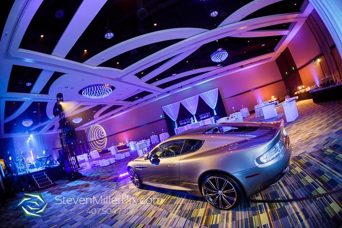 Orlando World Center Marriott Corporate Event Photographer