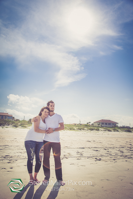 Lighthouse Point Park Engagement Session | Paradise Cove Wedding Photographers