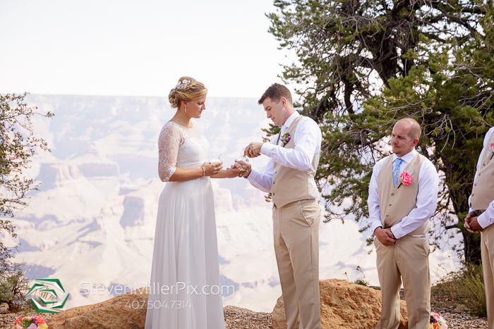 Grand Canyon Wedding Photographers