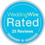 Wedding Wire Rated Orlando Wedding Photographers