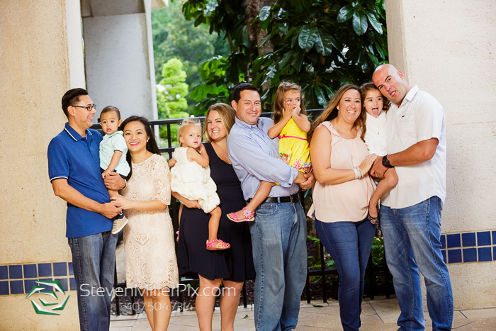 Orlando Family Portrait Photographers