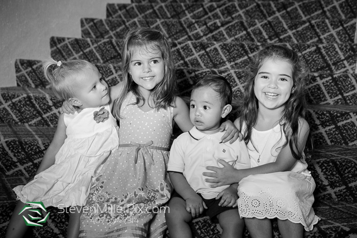 Orlando Family Portrait Photographers
