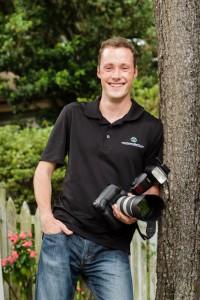 Orlando Wedding Photographer Steven Miller