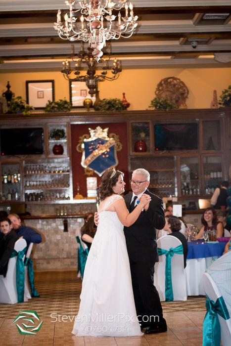 Providence Golf Club Photographers Davenport Wedding